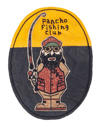 North No Name, Felt Patch, Pancho Fishing Club