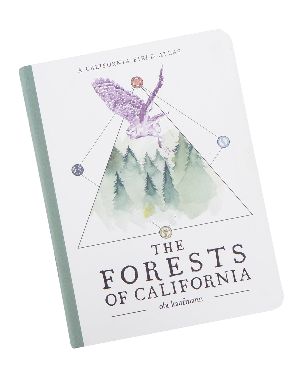 The Forest Of California, Obi Kaufmann