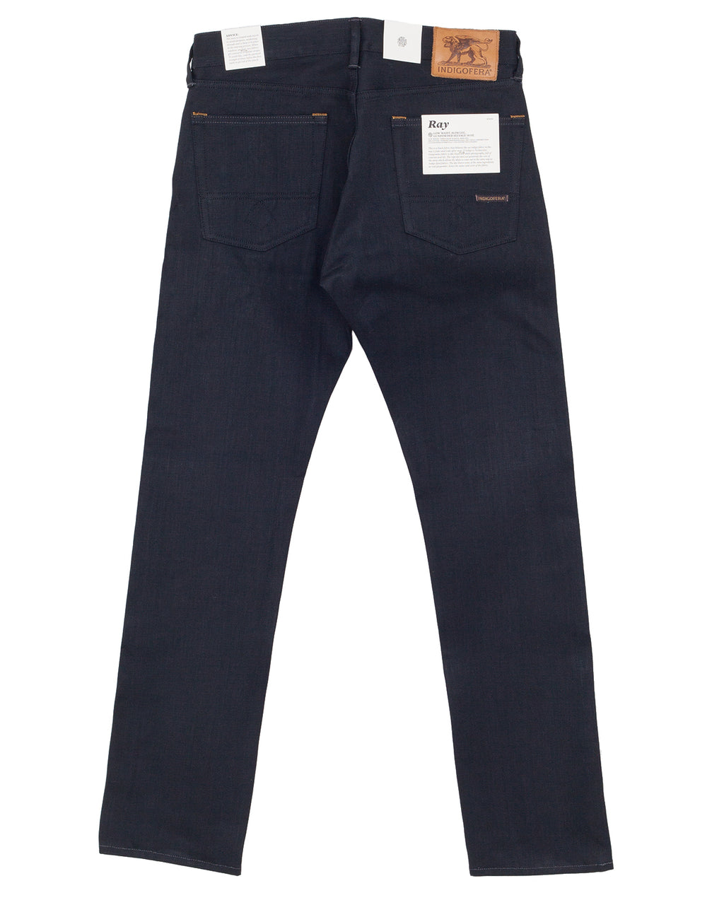 Indigofera Ray Jeans, Gunpowder