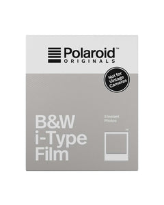 Black and White Film For I-1