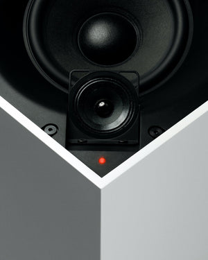 Teenage Engineering OD-11 Speaker, White