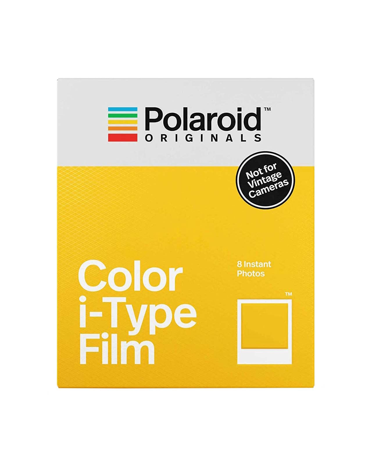 Color Film For I-1