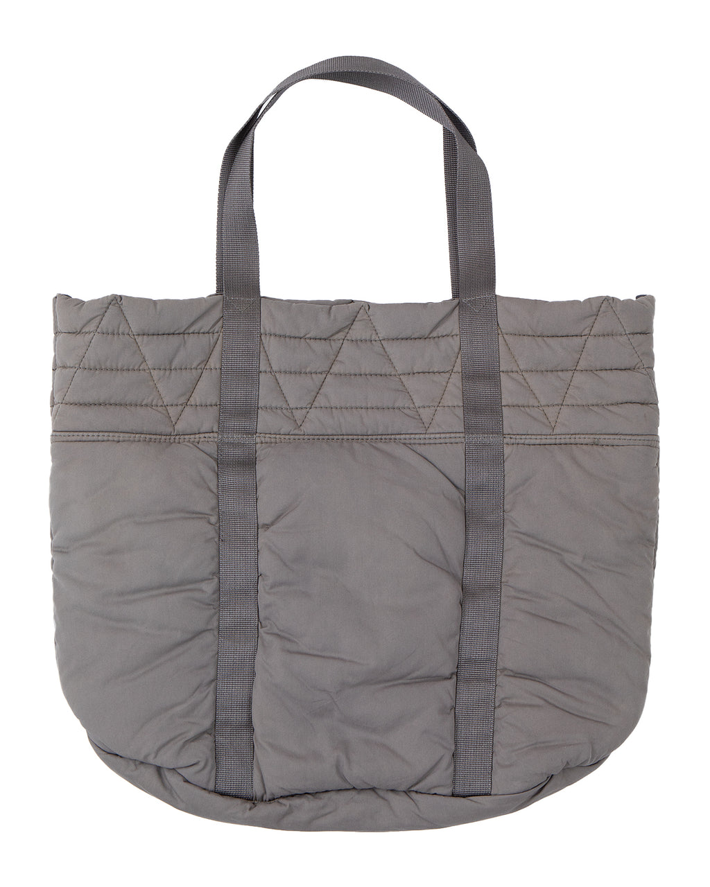 Visvim N.A.P Tote, Medium, Grey