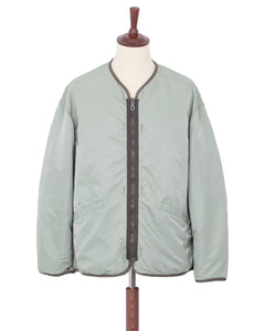 Visvim Iris Liner Jacket, Reversible Nylon Jacket