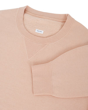 Visvim Jumbo Sweat, Pink