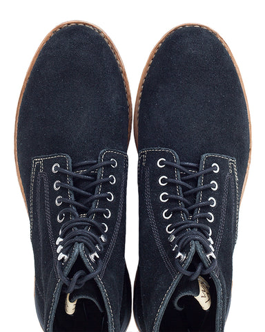 Visvim Virgil Boots Black