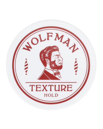 Wolfman Hold Pomade