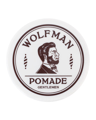Wolfman Pomade