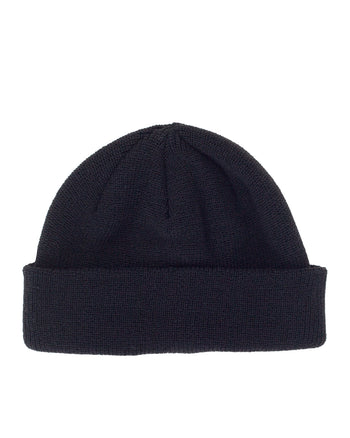 Weirdo Knit Cap, Ringing Tiger, Black
