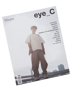 eye _C Magazine No.01