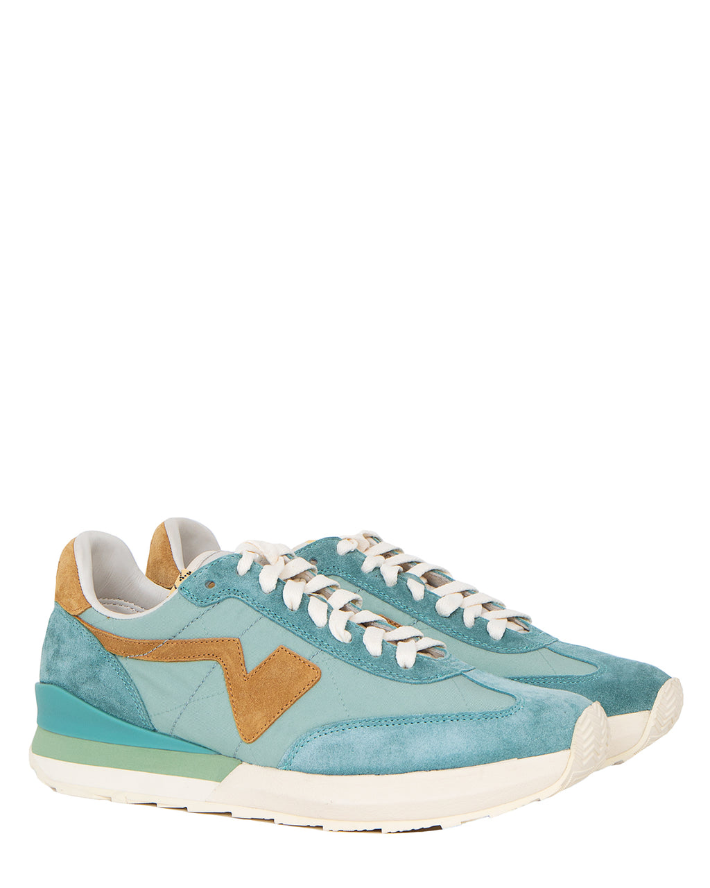 Visvim FKT Runner, Light Green