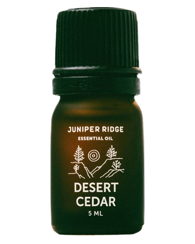 Juniper Ridge Essential Oil, Desert Cedar