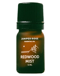 Juniper Ridge Essential Oil, Redwood Mist