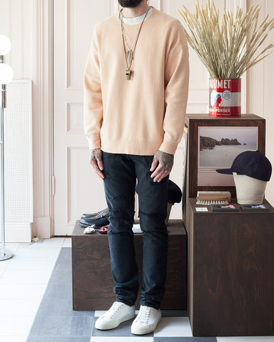 Visvim Jumbo Sweater, Japanese
