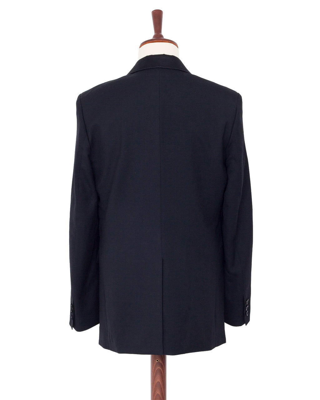 The Letters Shawl Collar Tuxedo Jacket, Serge Wool