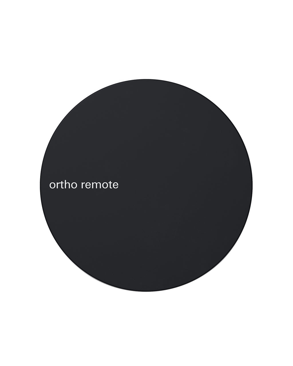 Teenage Engineering Orto Remote, Black