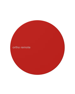 Teenage Engineering Orto Remote, Red