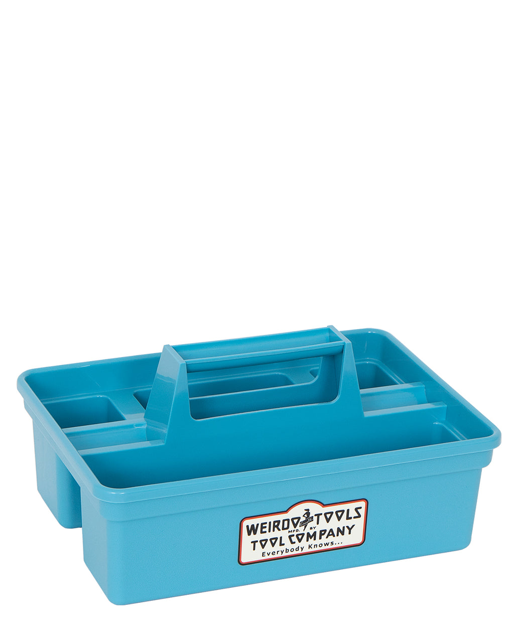 Weirdo Tool Company, Container, Blue