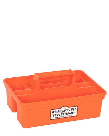 Weirdo Tool Company, Container, Red