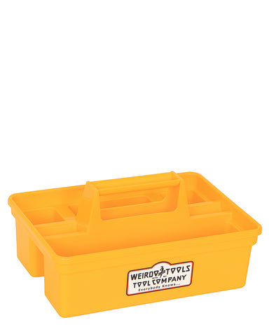 Weirdo Tool Company, Container, Yellow
