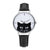 Women Fashion Cat Watches
