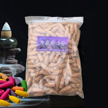 Load image into Gallery viewer, Free shipping Oversized Backflow Incense Cones 10  250g/500g/1000g