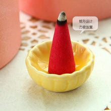 Load image into Gallery viewer, About 25Pcs/Box Incense Cones  Incense