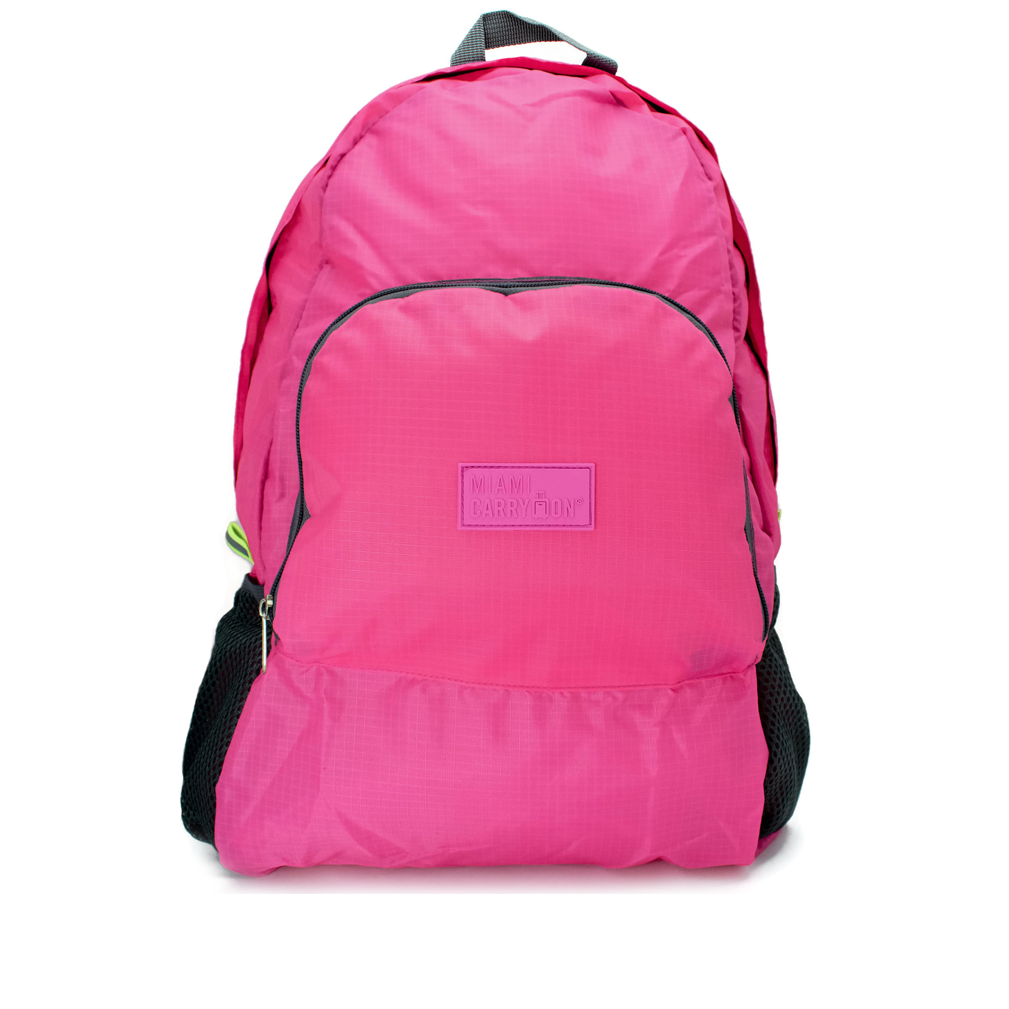 Water-resistant Foldable Backpack - [variant_title] - Travellty