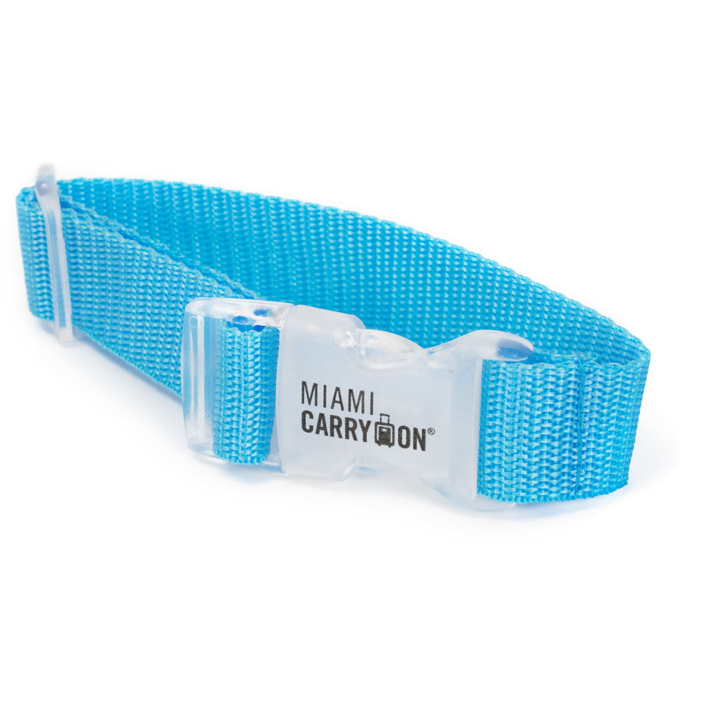 Add a Bag Strap - Blue / One Pack - Travellty