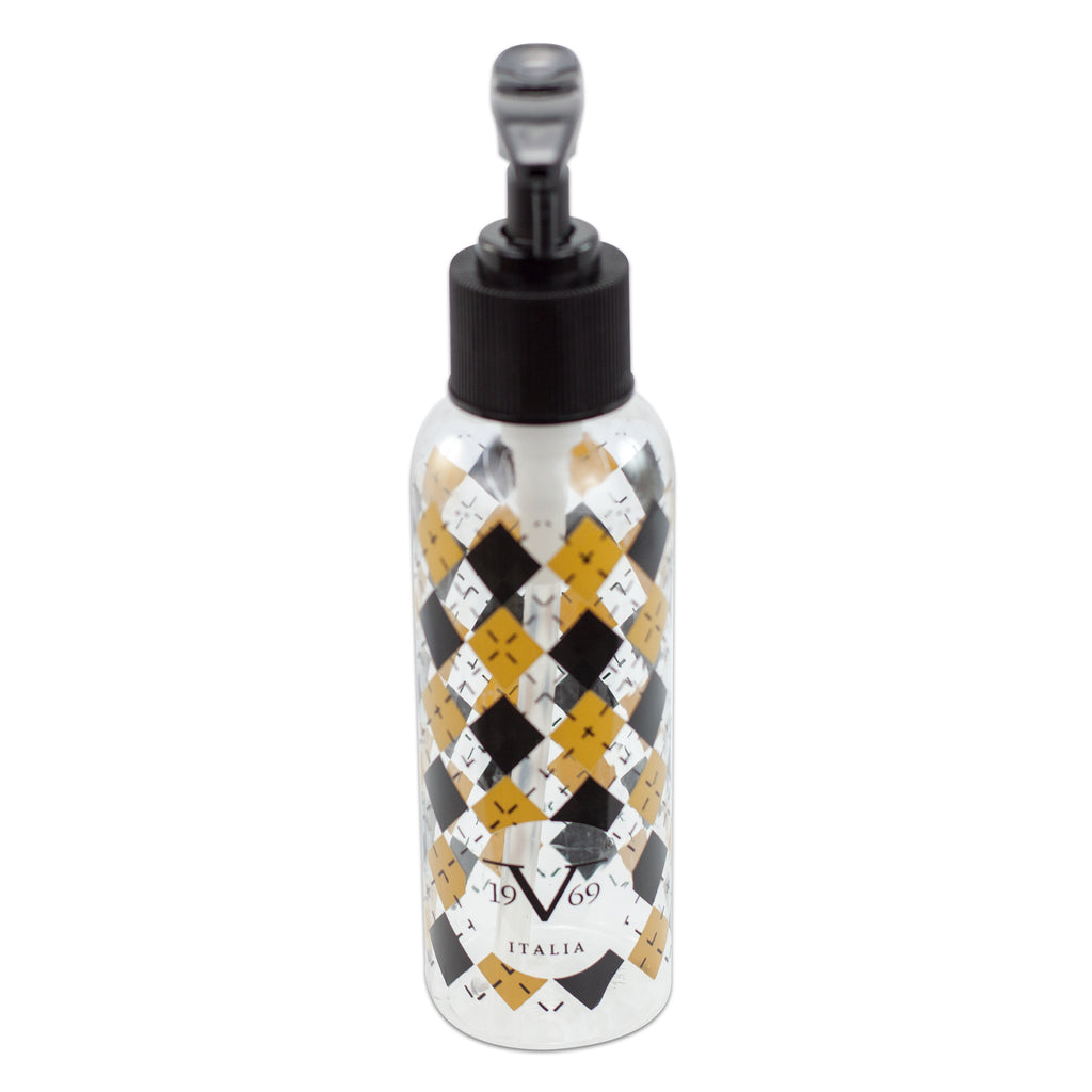 TSA Approved Bottle 5 Piece Set - [variant_title] - Travellty