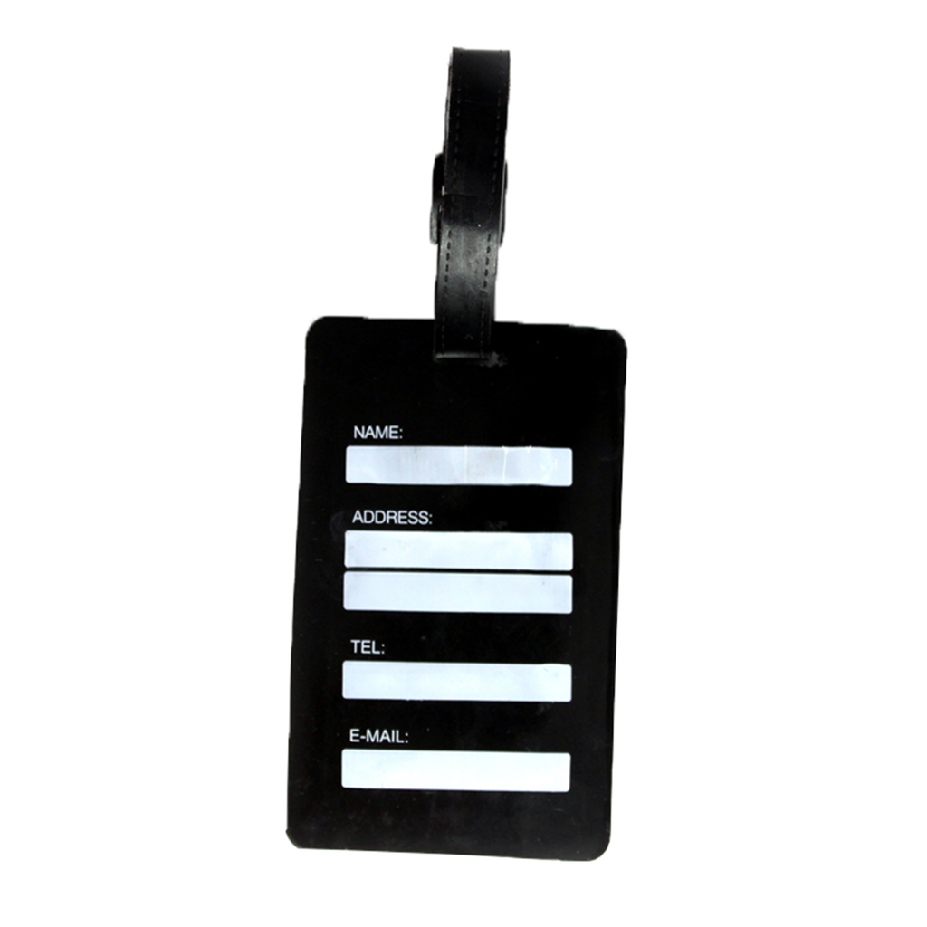 Quote Collection Luggage Tags - [variant_title] - Travellty