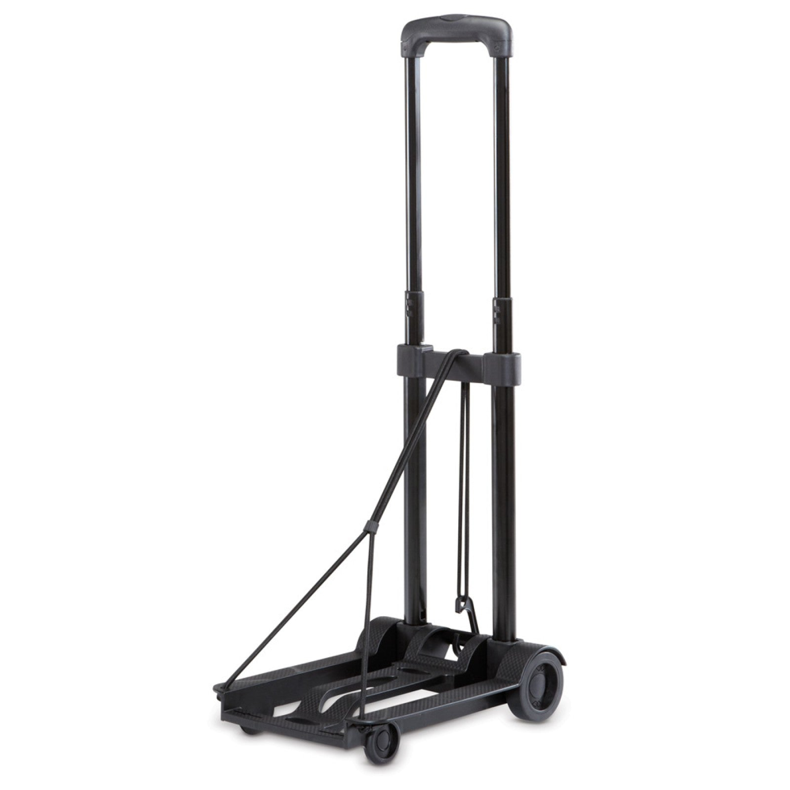 Trolley Dolly Foldable Luggage Cart - [variant_title] - Travellty