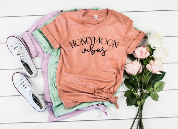 Honeymoon Vibes for Women