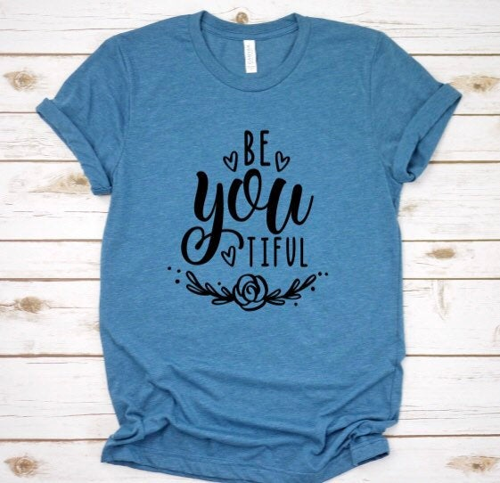 Beyoutiful Shirt for Women