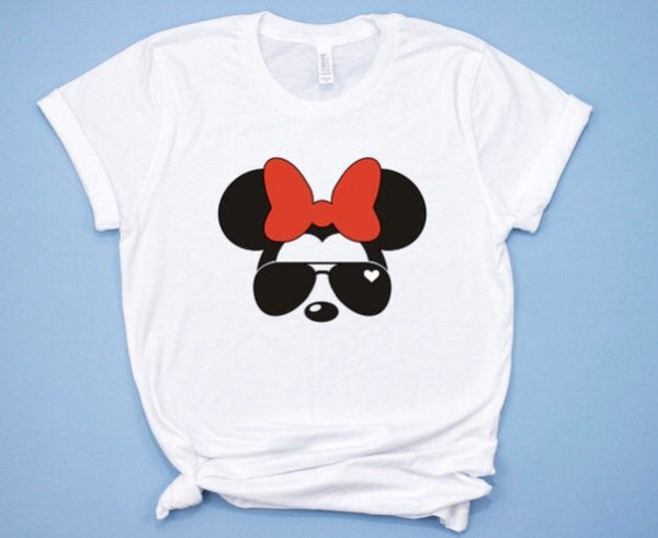 Minnie Mouse shirts for Women