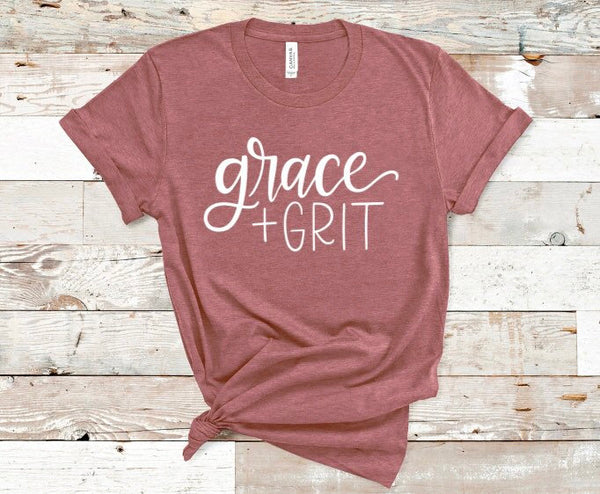 Grace and Grit Shirt in Curvy Size