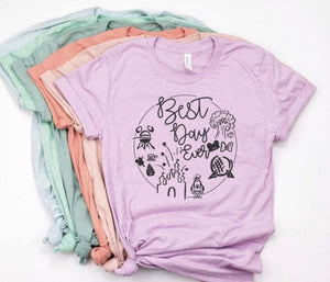 Best Day Ever Shirt
