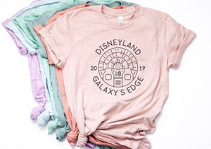 Disney Galaxy's Edge Shirt