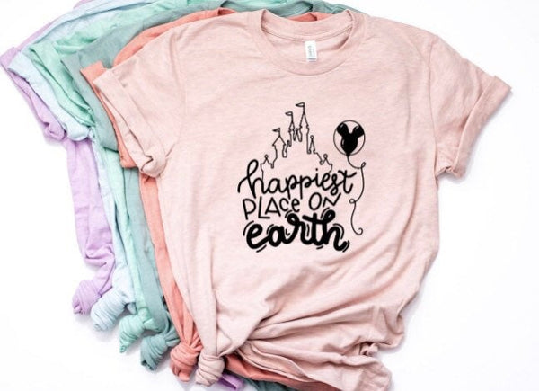 Magical Disney Shirt