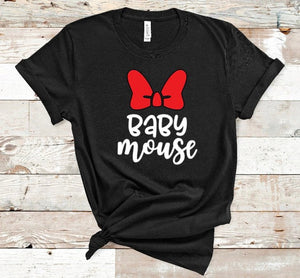 Baby Mouse Shirt