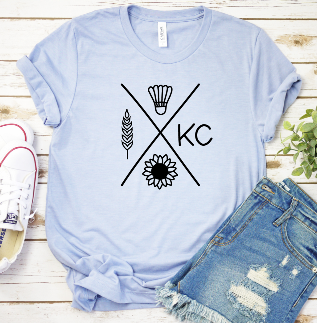 Kansas City Symbol Shirt