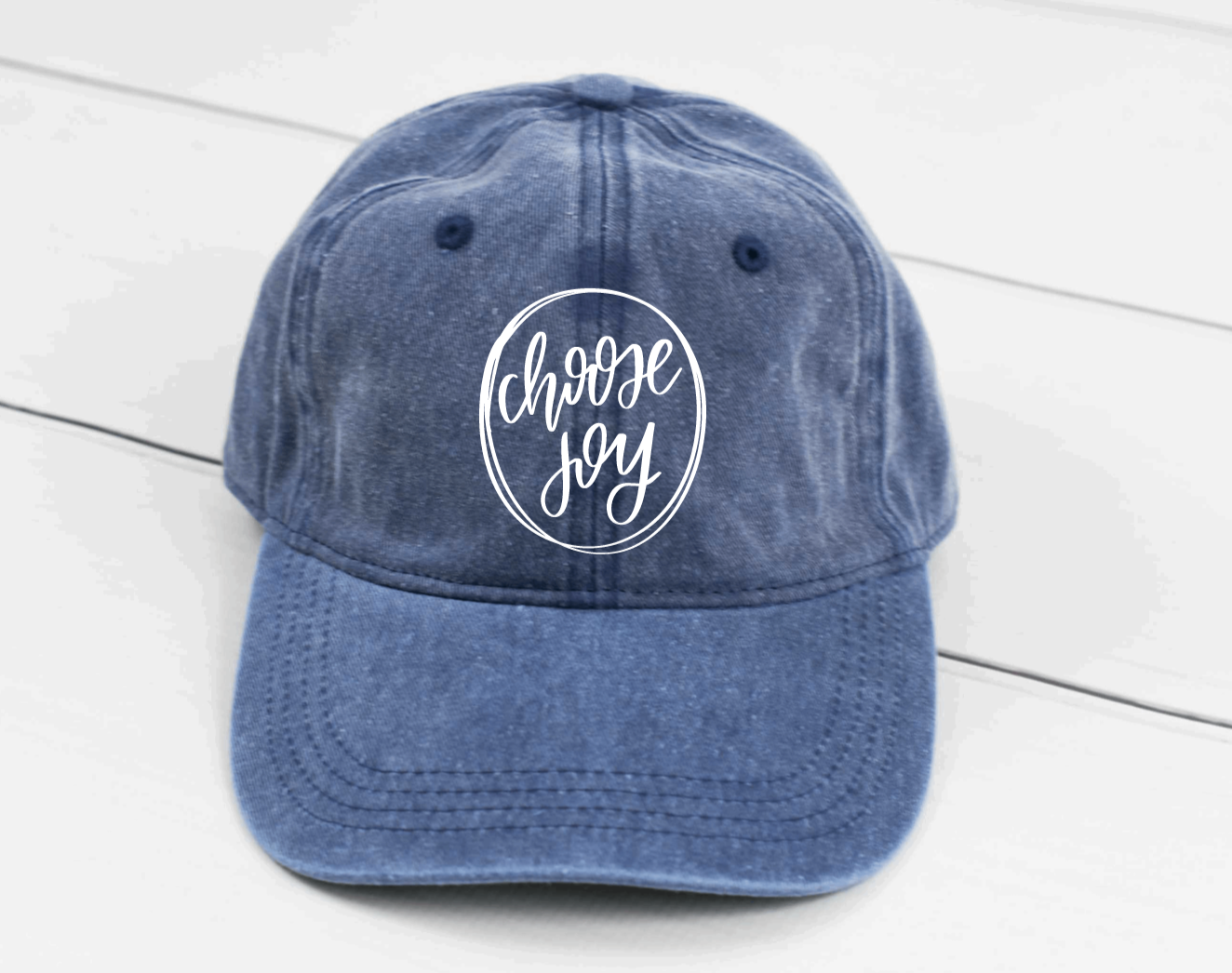 Choose Joy Hat