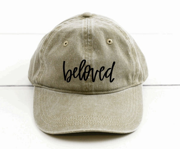 Beloved Hat