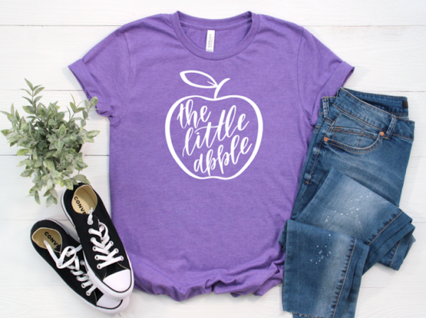 Kansas State Little Apple Shirt
