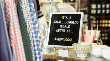 Let's Celebrate Small Business Saturday®