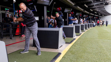 Topgolf Swings Into Richmond