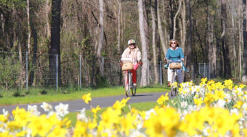 Five Ways to Enjoy Spring in Richmond