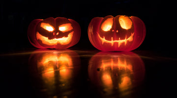 Five Spooktacular Events for Halloween