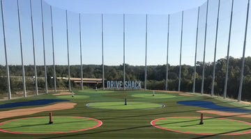 Drive Shack Tees Off in Richmond