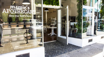 Meet a Business: Mamie's Apothecary